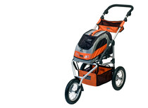 PETEGO Jogger Sportwagon kit de conversion pour remorque Sportwa